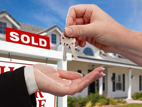 Selling The House: Make the Most of It