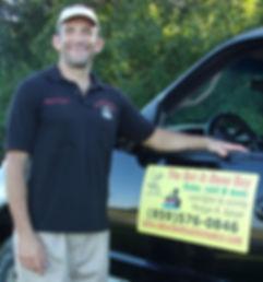 Handyman Lexington KY, Contractors, Morgan Salyer, Get it Done Guy