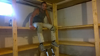 2016. Handyman Lexington KY, Carpenter, Builder, Contractor, Get it Done Guy, Morgan Salyer