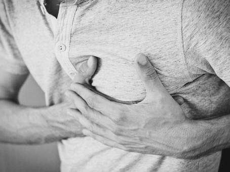 中医科研: 针刺可减少患者心绞痛发作次数