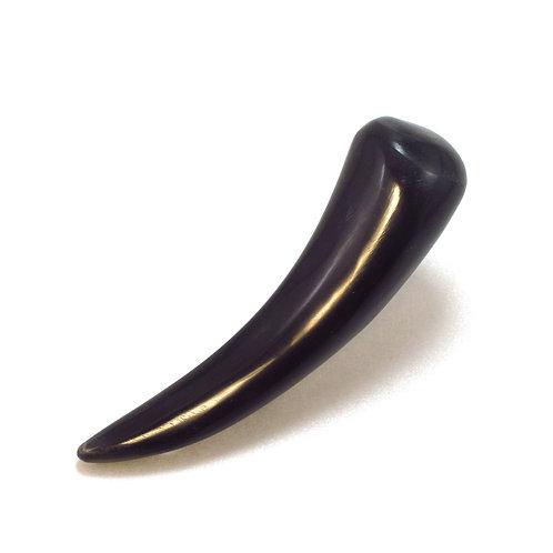 Ox Horn Massage Stick 黑牛角按摩棒