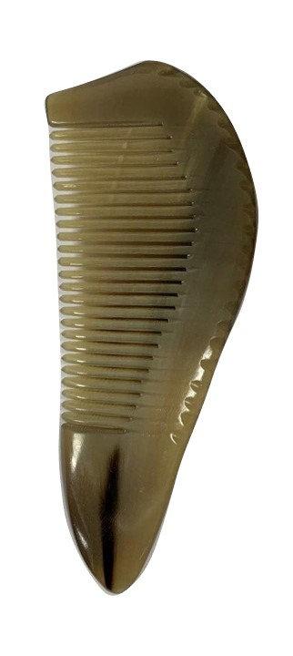 Ox Horn Comb 牦牛角梳