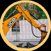 Заказать услуги спецтехники с опытным машинистом для проведения дорожно-строительных работ в Екатеринбурге недорого в компании Аренда Спецтехники 24/7