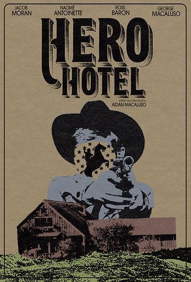 hero hotel horse paper.jpg