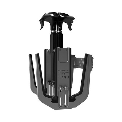 Roswell Triton Strapless Board Rack