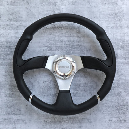 Isotta R-Evo Steering Wheel
