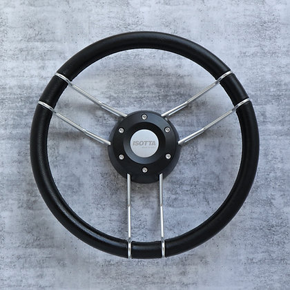 Isotta Argo Steering Wheel