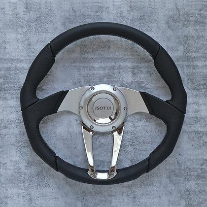 Isotta Zulag Steering Wheel