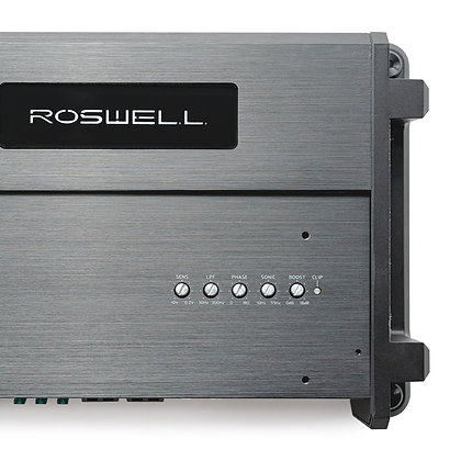 Roswell R1 1000.1 Amplifier