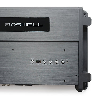 Roswell R1 550.2 Amplifier
