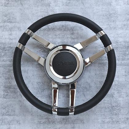 Isotta Carlotta Steering Wheel