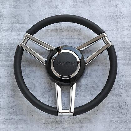 Isotta Rovereto Steering Wheel
