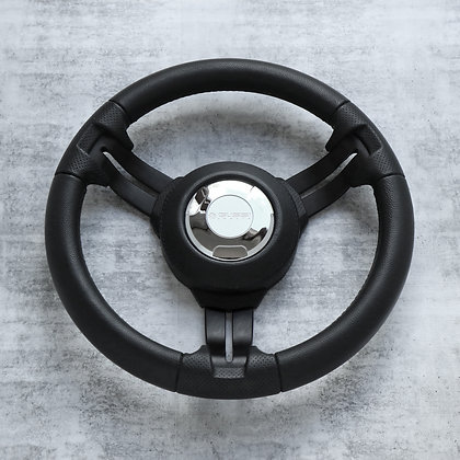Nautique Standard Edition Steering Wheel by Gussi