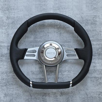 Isotta Vallelunga Steering Wheel