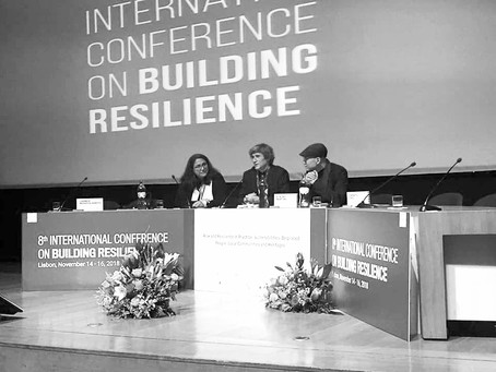 8th International Conference on Building Resilience