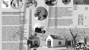 Projecto da Biblioteca na ilha de Pecixe