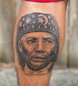 Honorable Elijah Muhammed