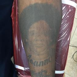 Old Tattoo