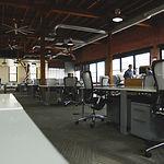 Oficina abierta
