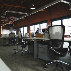 Office contract cleaning Lincoln