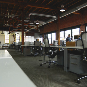 87% Believe Office Remains Essential