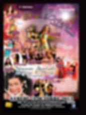 danse orientale lyon, festival 2013