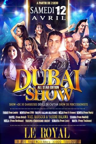 DUBAI SHOW