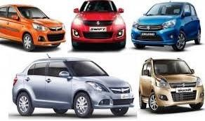 Amazing Discounts on Maruti Suzuki Cars. May 2020 Offers. (Lockdown 4.0 Update)