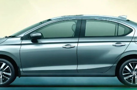 New Honda City - Specifications officially released & Launch confirmed in July