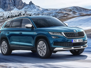 Skoda Karoq Launched - Prices, Features, Engine, Variants Explained