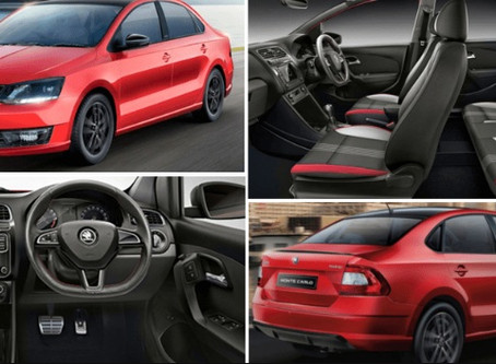 Skoda Rapid 2020 Launched - Prices, Engine, Features, Variants Explained
