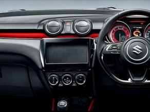 Maruti Swift Facelift May Launch in India Soon