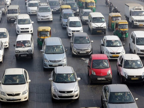 India planning incentives for auto makers to boost enhance exports