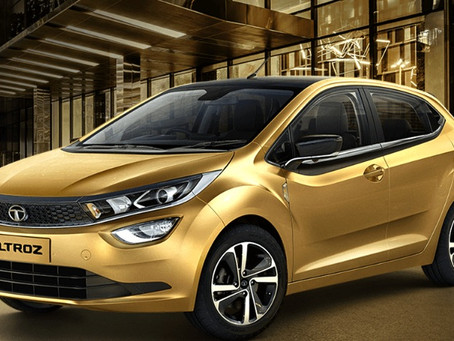 Drive home Tata Altroz premium hatchback at an EMI of Rs 5,555: All the details