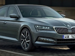Skoda Superb Facelift Launched - Prices, Features, Engine, Variants Explained