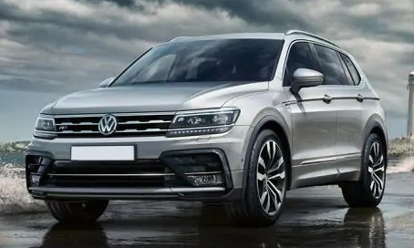 Get Volkswagen Cars on Lease