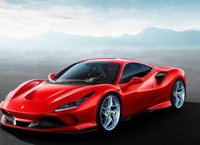 Ferrari F8 Tributo review: mission accomplished