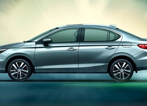 All New (2020) Honda City launched - prices, variants, why to buy