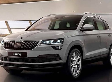 Skoda to launch new Karoq SUV, new Rapid and facelifted Superb in India on 26th May