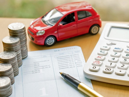 Car Loans EMIs Suspended till 31st August 2020 (optional)