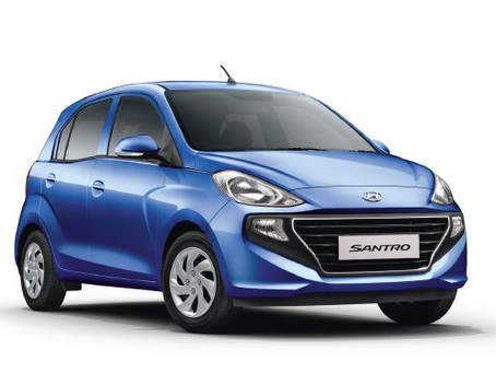 Lists of Discounts & Offers on all Indian Cars for July 2020