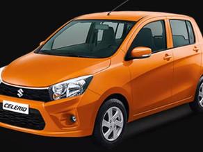 Big Discounts on Maruti Suzuki Cars in June 2020