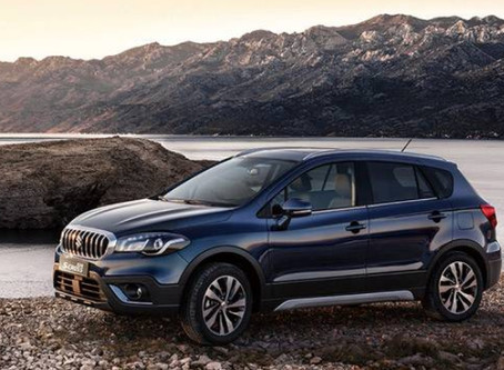 Maruti Suzuki S-Cross Petrol Launch in June; Prices to be Lower