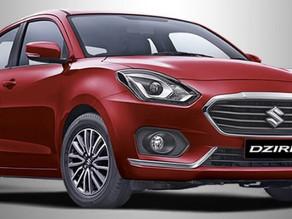 Maruti Suzuki partners with Karur Vysya Bank to offer car finance