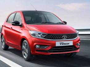 Discounts on Tata Cars in June 2020 - Tiago, Tigor, Harrier