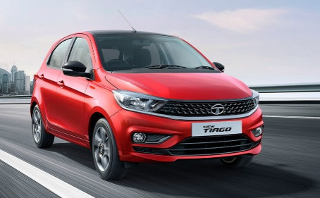 Get A New Tata Tiago For Just Rs 5,000 Per Month. Special Offer for Doctors & Cops.