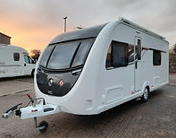Caravan Diamondbrite