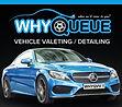 Why Queue Vehicle Valeting & Detailing L