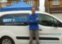 Richard Lister Why Queue Vehicle Valeting