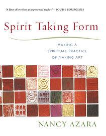 Spirit Taking Form bookcover